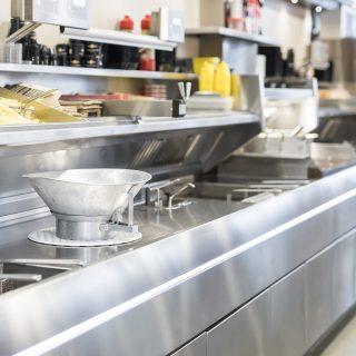cafetarias