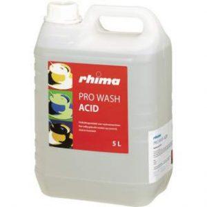 Rhima Pro Wash Acid