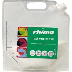 RHIMA Pro Wash Clear Extra
