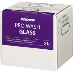 RHIMA PRO WASH GLASS