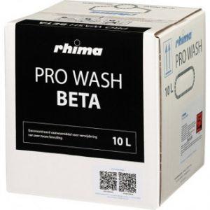 RHIMA Pro Wash Beta