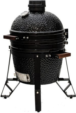 The Bastard Barbecue Compact