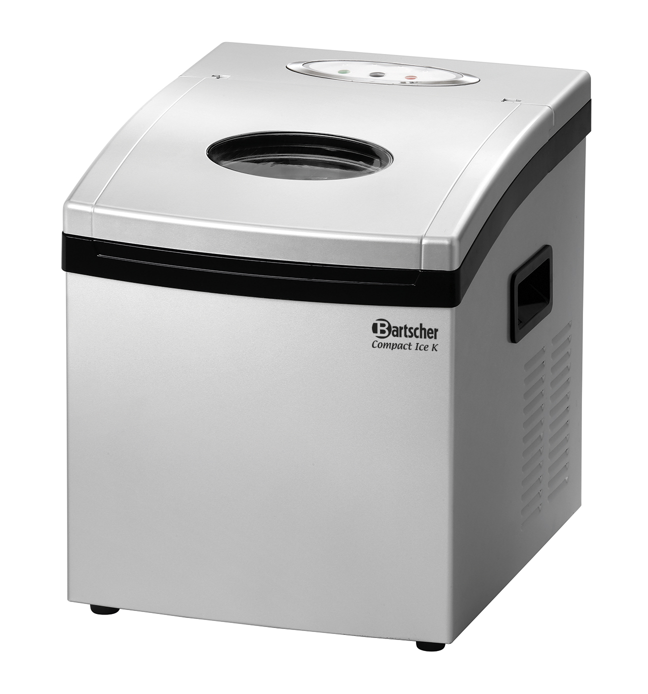 Bartscher IJsblokjesmachine Compact Ice K - 2 maten - 10 kg / 24 uur