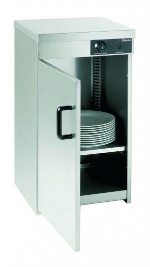 Bartcher Warmkast 1DR - 55-60 borden