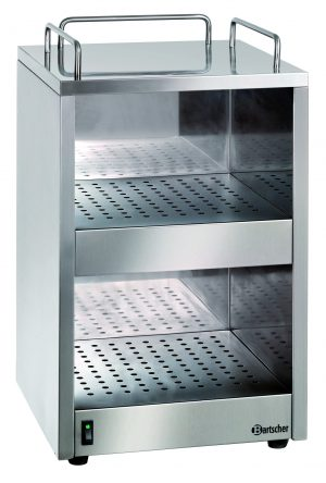 Bartcher Kopjesverwarmer CNS - 72 kopjes