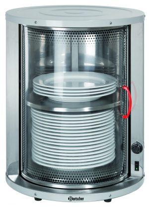 Bartcher Bordenwarmer  CNS - 30-40 borden