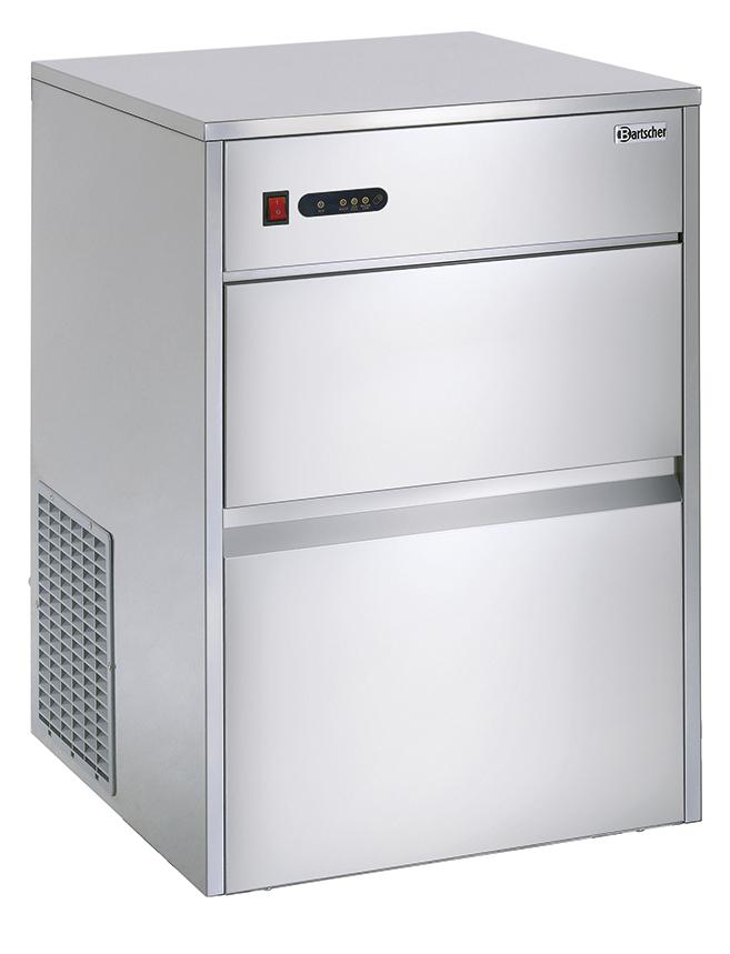 Bartscher IJsblokjesmachine C25 - 25 kg / 24 uur