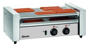 Bartcher Worsten-roller-grill 7180