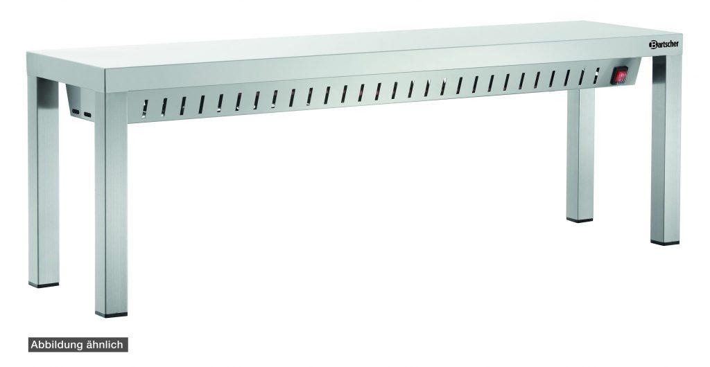 Bartcher Warmtebrug WBS1200 - 3 Infrarood lampen - 1200 mm