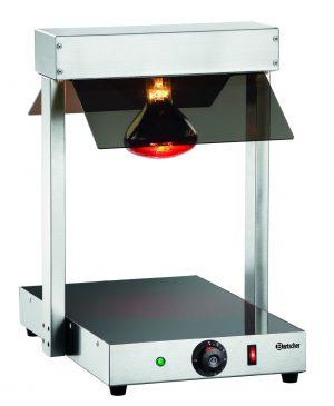 Bartcher Warmtebrug 1WL400 Infrarood - 0,4 kW - 380 mm