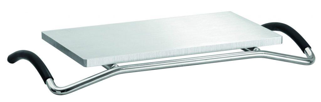 Bartcher Reserveplaat Rechaud - 280 x 165 mm