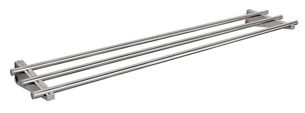 Bartscher Dienbladgeleider - 4x 1/1GN
