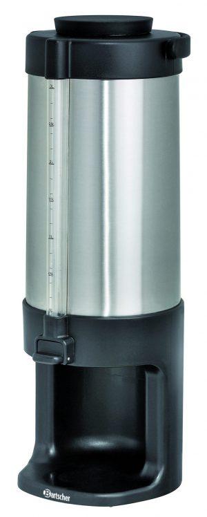 Bartcher Iso-Dispenser CNS - dubbelwandig - 3L