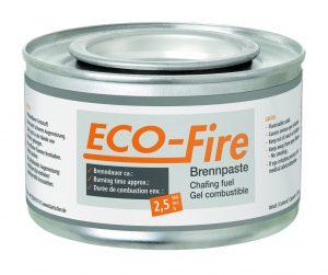 Bartcher Brandpasta Eco-Fire 200 g - 48 st