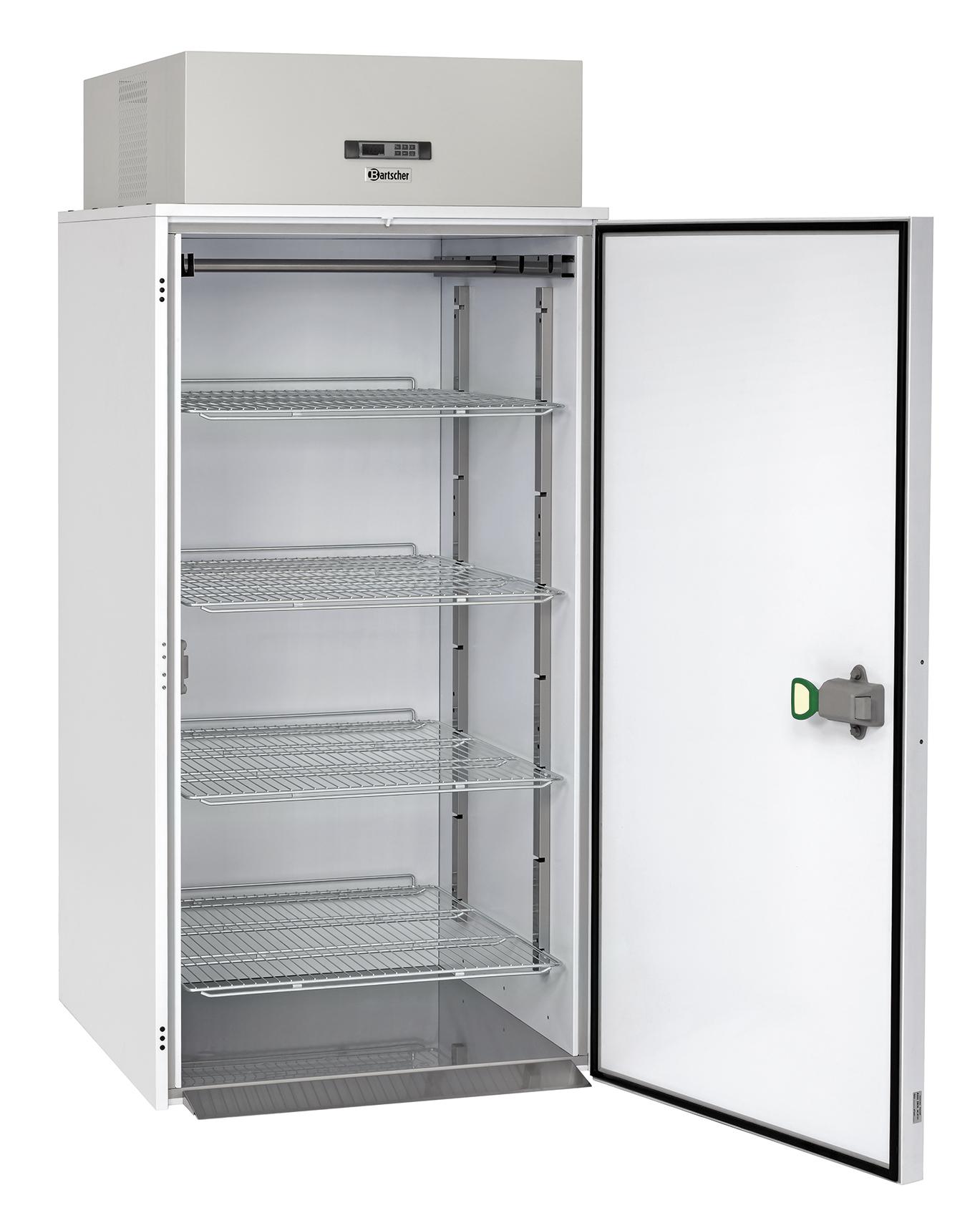 Bartscher Mini koelcel - 1240 liter - Wit