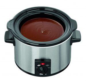 Bartcher Chocolade verwarmer 1,25L