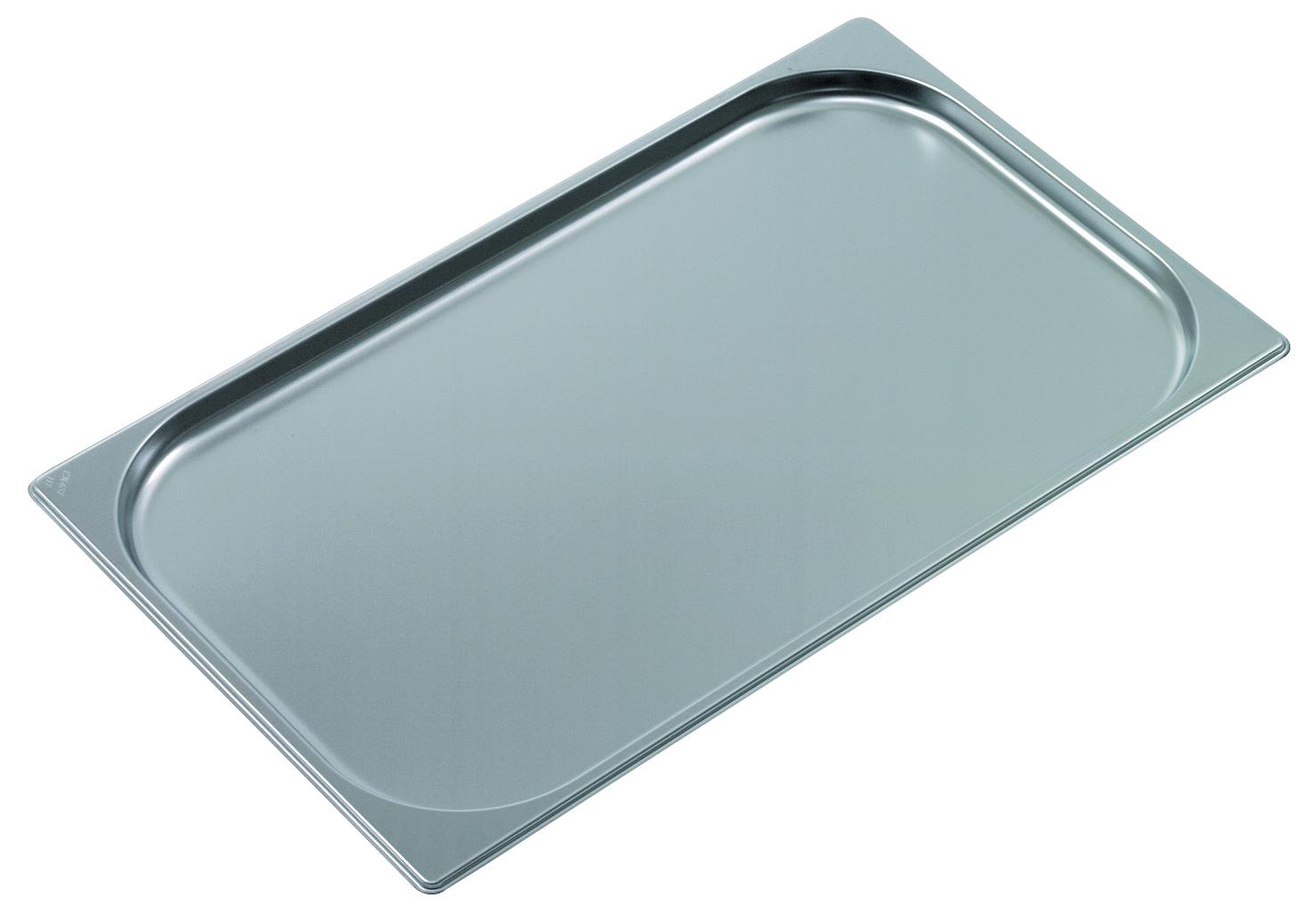 Bartcher Bakblik - 1/1 GN, 20 mm diep - met versterkte rand