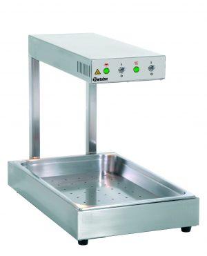 Bartcher Warmtebrug IHR1000 Infrarood - 1/1GN, 330 mm breed
