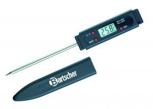 Bartscher Thermometer Digitaal -50 tot 150 °C