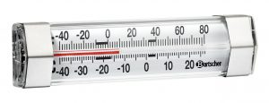 Bartscher Koelkastthermometer -40 tot 25 °C
