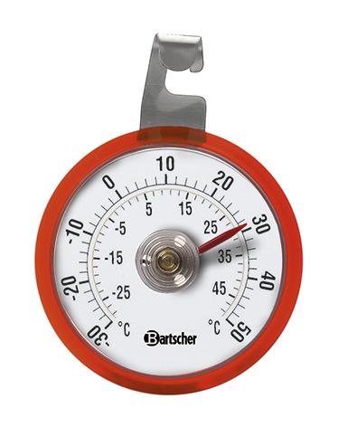 Bartscher Koelkastthermometer -30 tot 50 °C