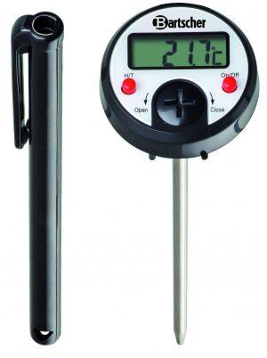 Bartscher Insteekthermometer - Digitaal
