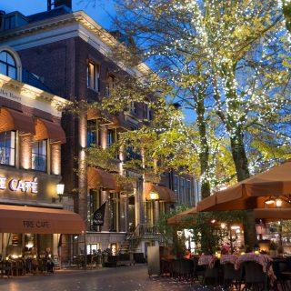 Fire Grand Cafe