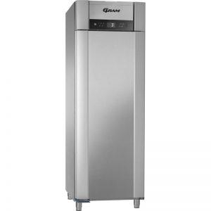 gram-superior-plus-k-72-rag-l2-4s-koelkast-enkeldeurs-rvs-960720041